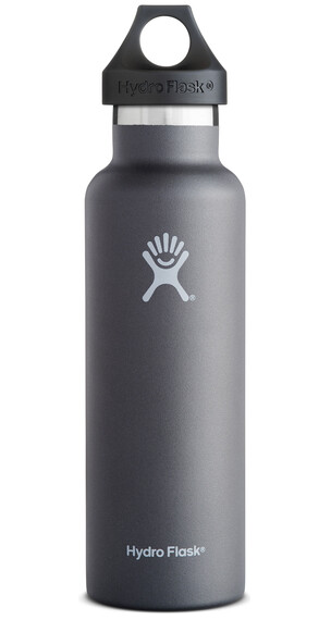 Hydro Flask Standard Mouth 620 ml Graphite
